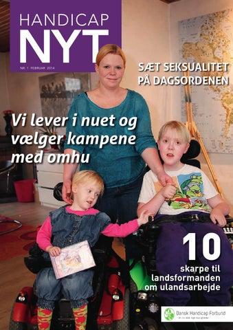 Kørestol dating forum