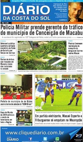 Diário da Costa do Sol - 07 02 2014 by DIÁRIO DA COSTA DO SOL - issuu 611b06b2725fe
