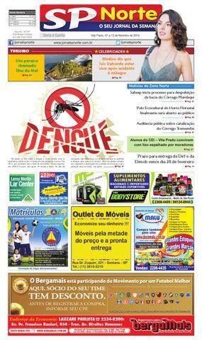 582b56e9e2b0e Jornal SP Norte 597 by Grupo SP de jornais - issuu