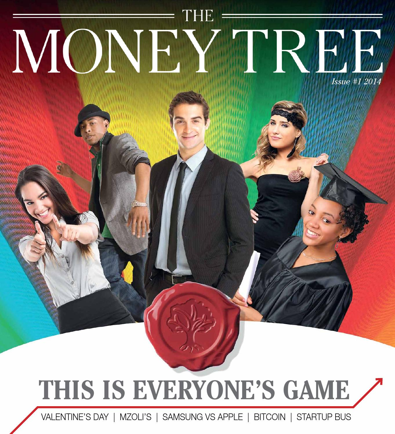 The Moneytree 1