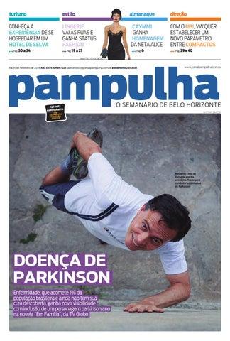 Pampulha - Sáb 08 02 2014 by Tecnologia Sempre Editora - issuu fca233a278