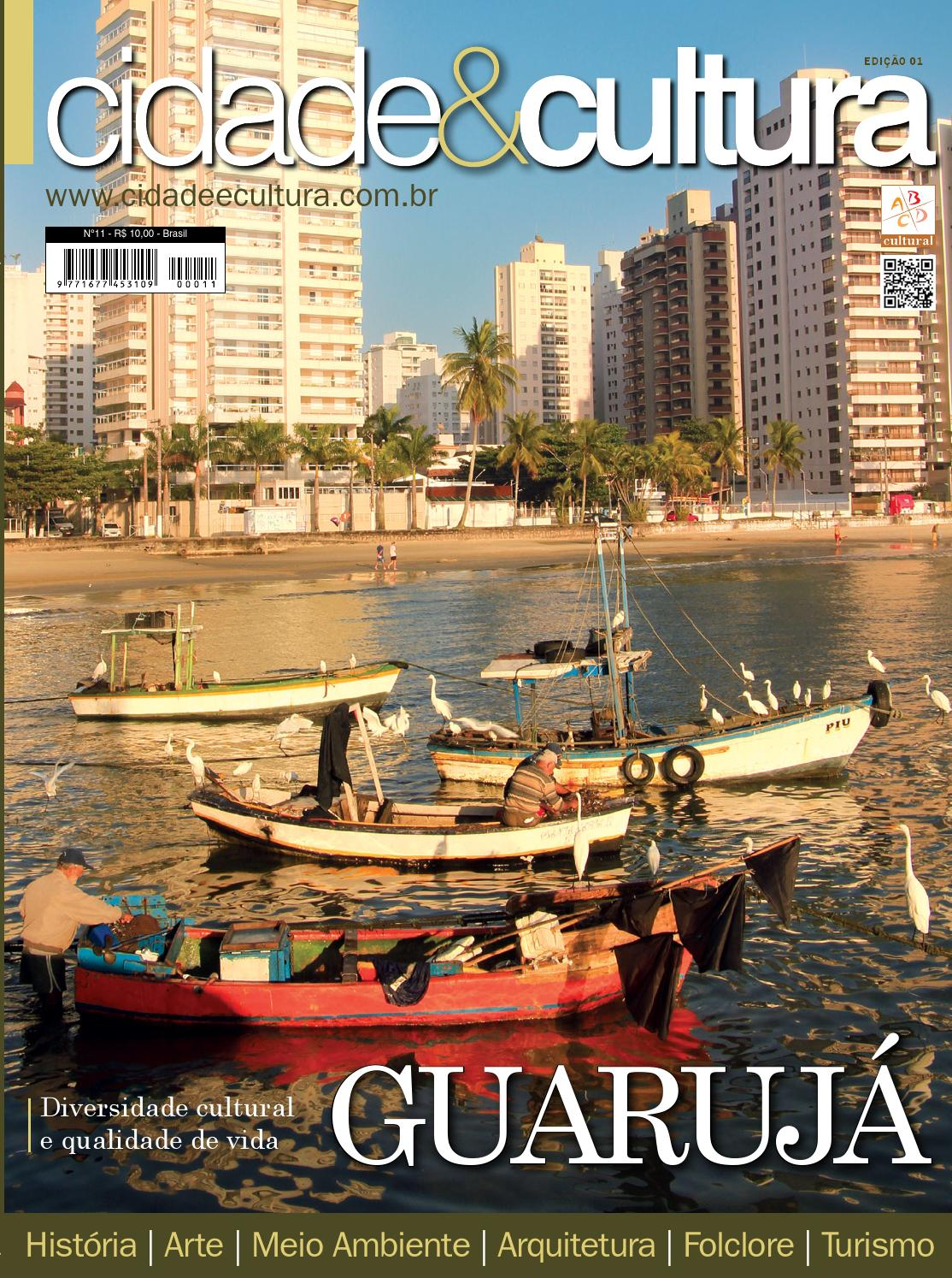 d4e9b36bcd Guaruja SP by www.cidadeecultura.com.br - issuu