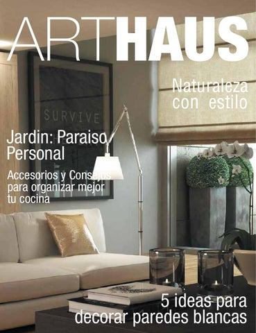 ARTHAUS 2014 by Kevin Real - issuu