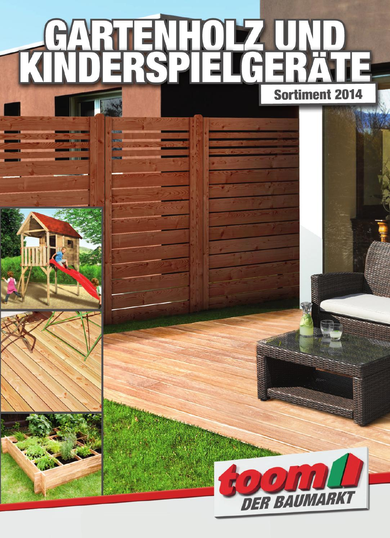 toom gartenholz katalog 2014 gesamt 150dpi ohnebeschnitt. Black Bedroom Furniture Sets. Home Design Ideas
