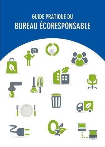 European Green Office Handbook
