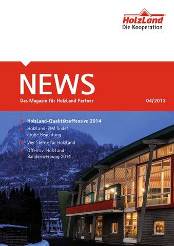 HolzLand News By Kaiser Design