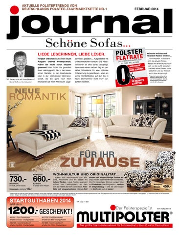 22ff9a40cbd946 Multipolster Februar 2014 by Mediengruppe Mitteldeutsche Zeitung ...