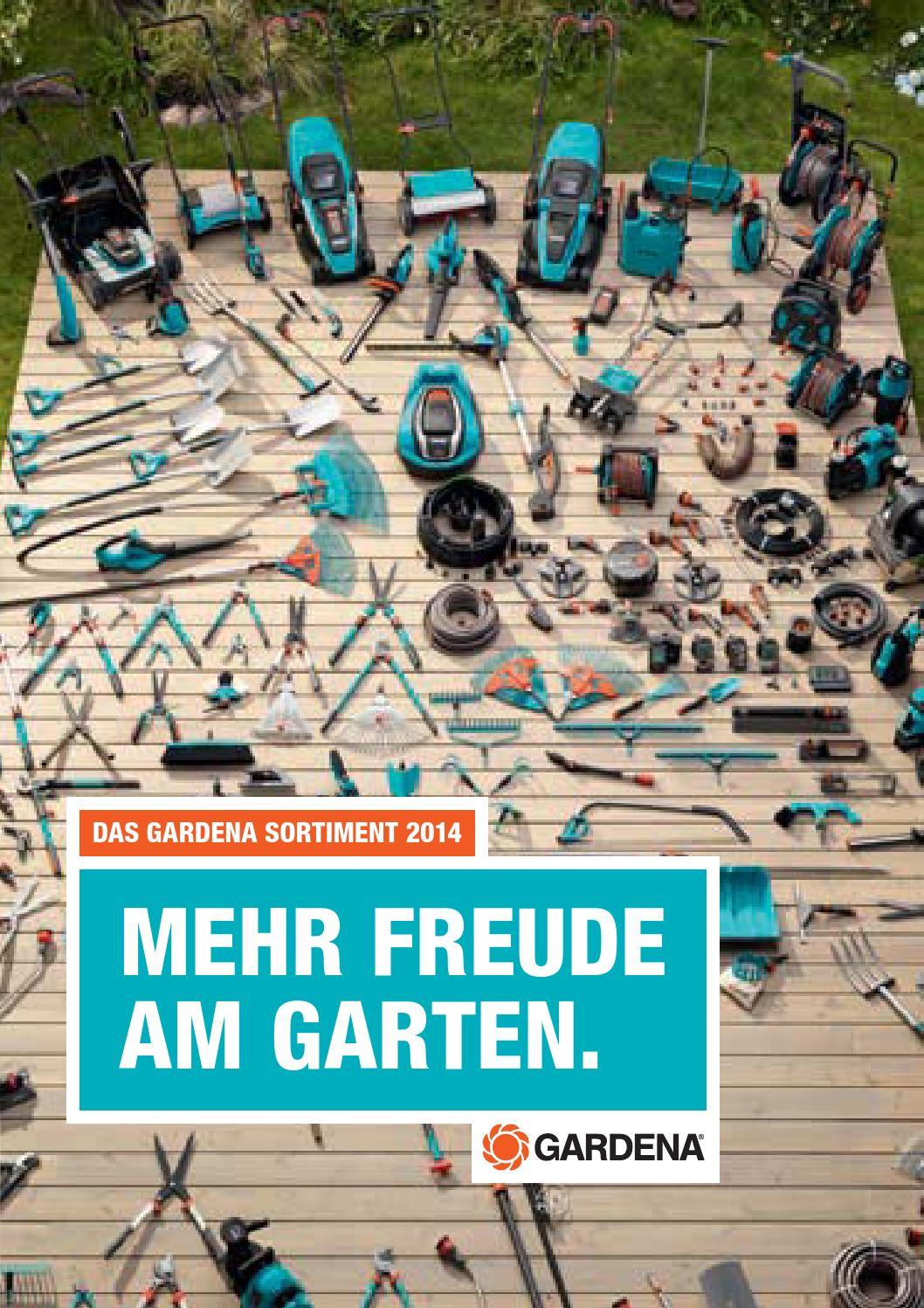 Gardena Kleingeraete-Verlaeng.stiel