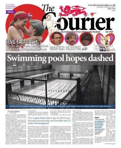 The Courier 1284 By The Courier Online Issuu