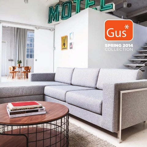 Gus Modern Spring 2014 Collection By Gus* Modern   Issuu