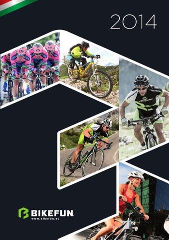 BikeFun-Merida 2014 Katalogus by Péter Primusz - issuu 13ecf3b6c8