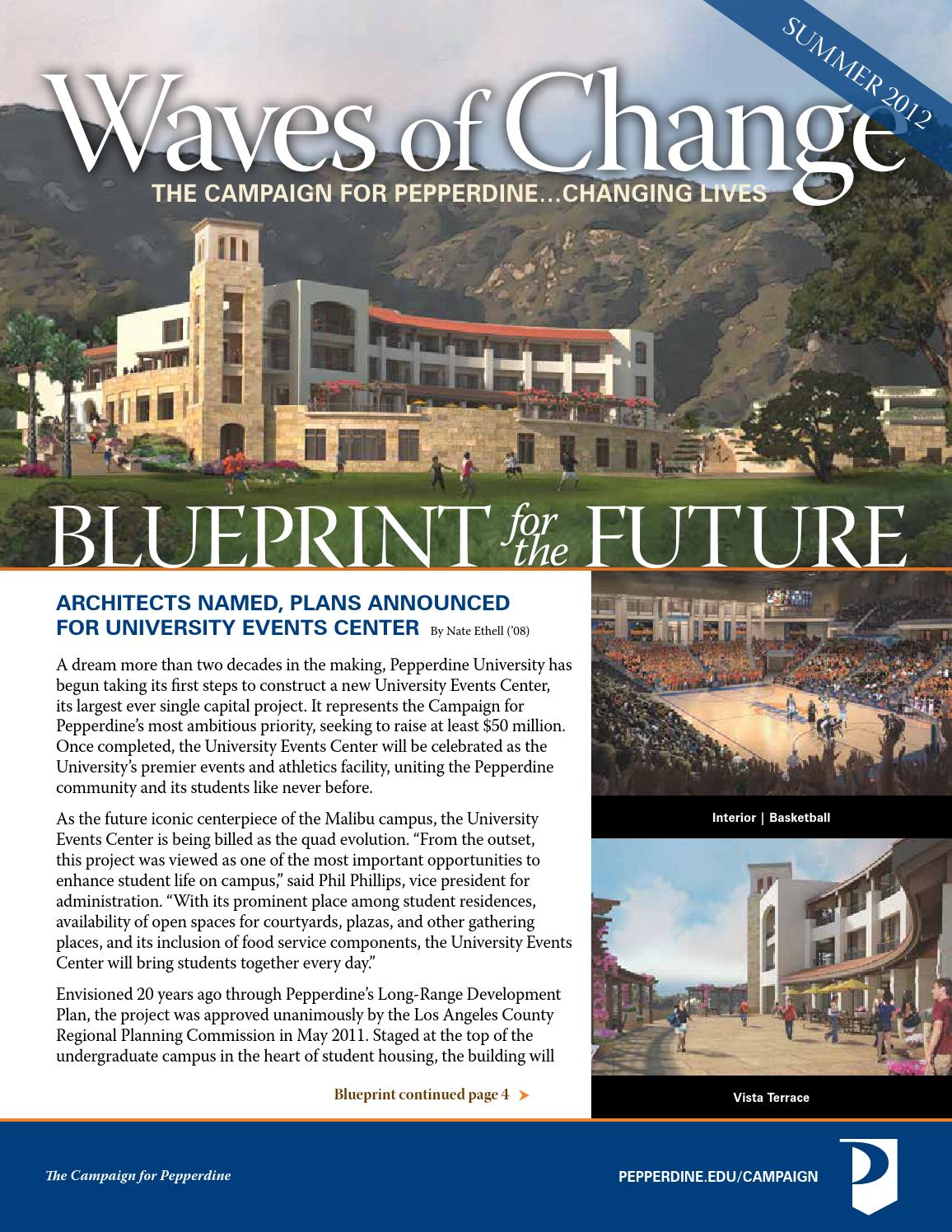 Waves of change 5 blueprint for the future summer 2012 by waves of change 5 blueprint for the future summer 2012 by pepperdine university issuu malvernweather Images