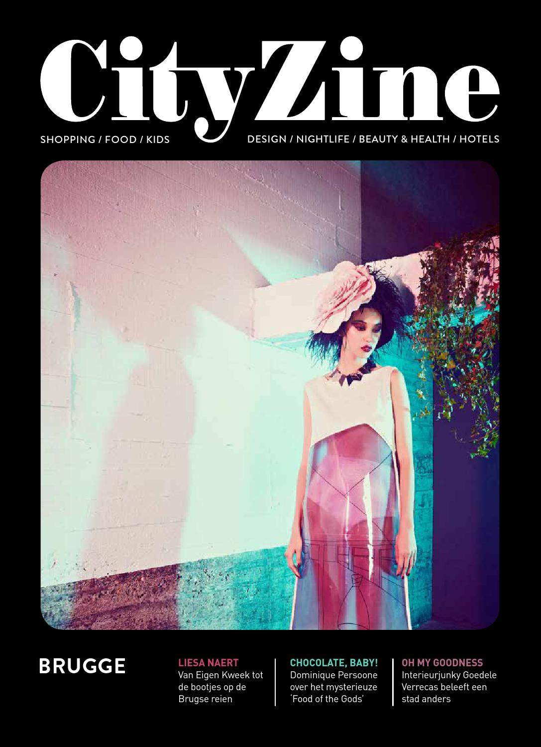 Cityzine Gent 2012 By Cityzine Issuu # Meuble Tv Zorg