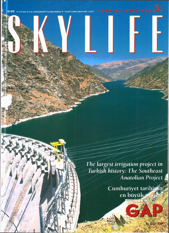 1998 08 By Skylife Magazine Issuu