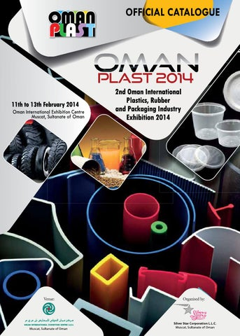 Oman Plast - Event Catalogue by SJS Group - issuu
