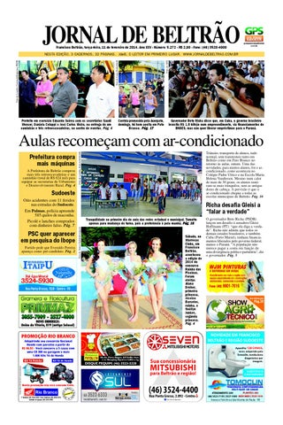 jornaldebeltrão 5272 2014-02-11.pdf by Orangotoe - issuu b81d40a233f86