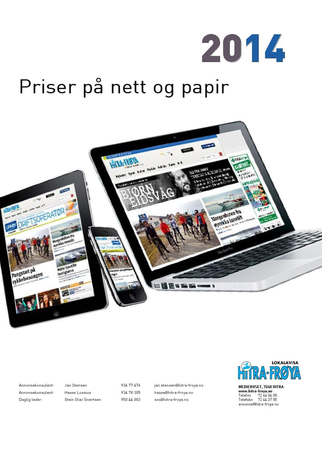 Frøya no