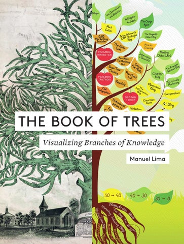 Book Of Trees By Princeton Architectural Press Issuu