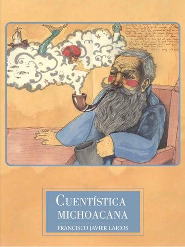 2ce54f376da8f Cuentística michoacana by SECUM Departamento de Literatura y Fomento ...