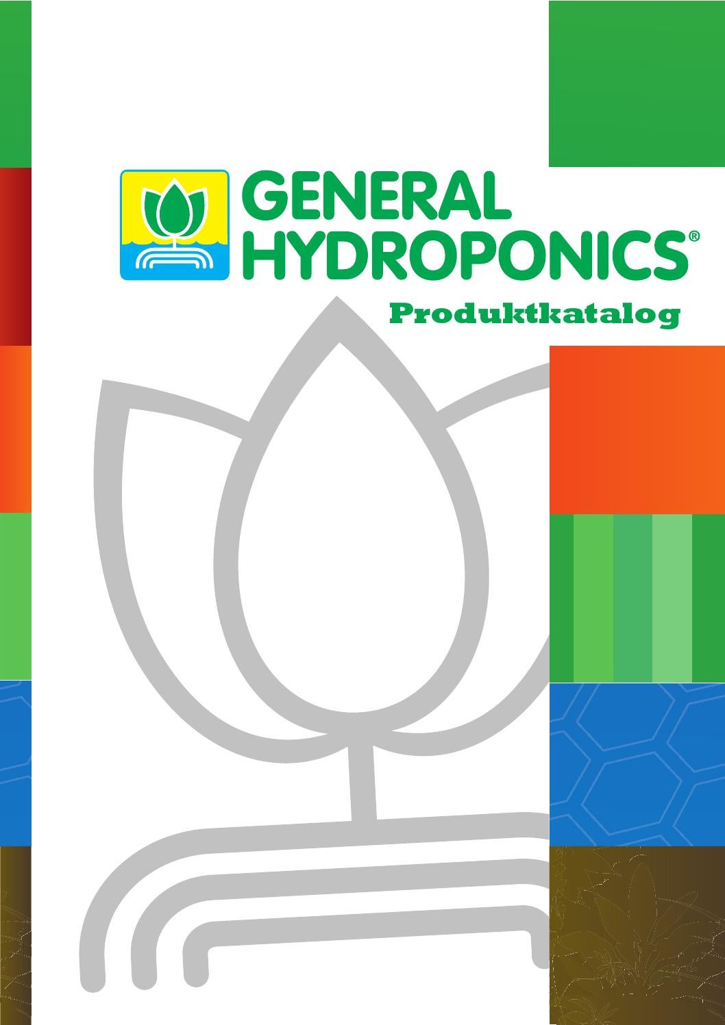 15cm Netztopf GHE für Hydrokultur Systeme 6