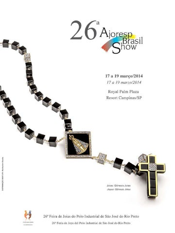 454233022f3 Catálogo 27ª Ajoresp Brasil Show by Prieto   Associados - issuu