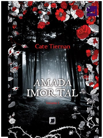 Amada imortal (oficial) cate tiernan by livrox - issuu d2a742cc2c13f