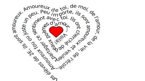 Poèmes Damour By Erik Devlies Issuu