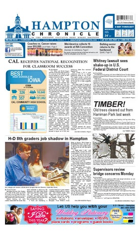 Hampton chronicle february 12 2014 by mid america publishing page 1 fandeluxe Gallery