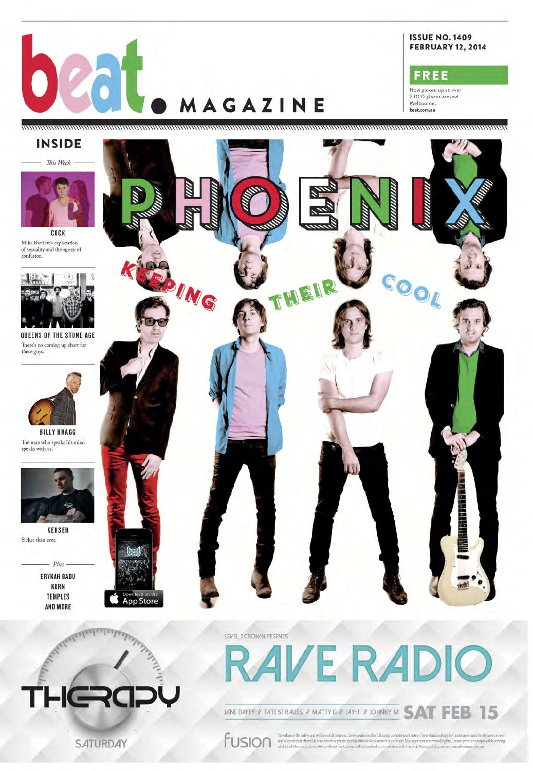 0edc71459873b Beat Magazine #1409 by Furst Media - issuu