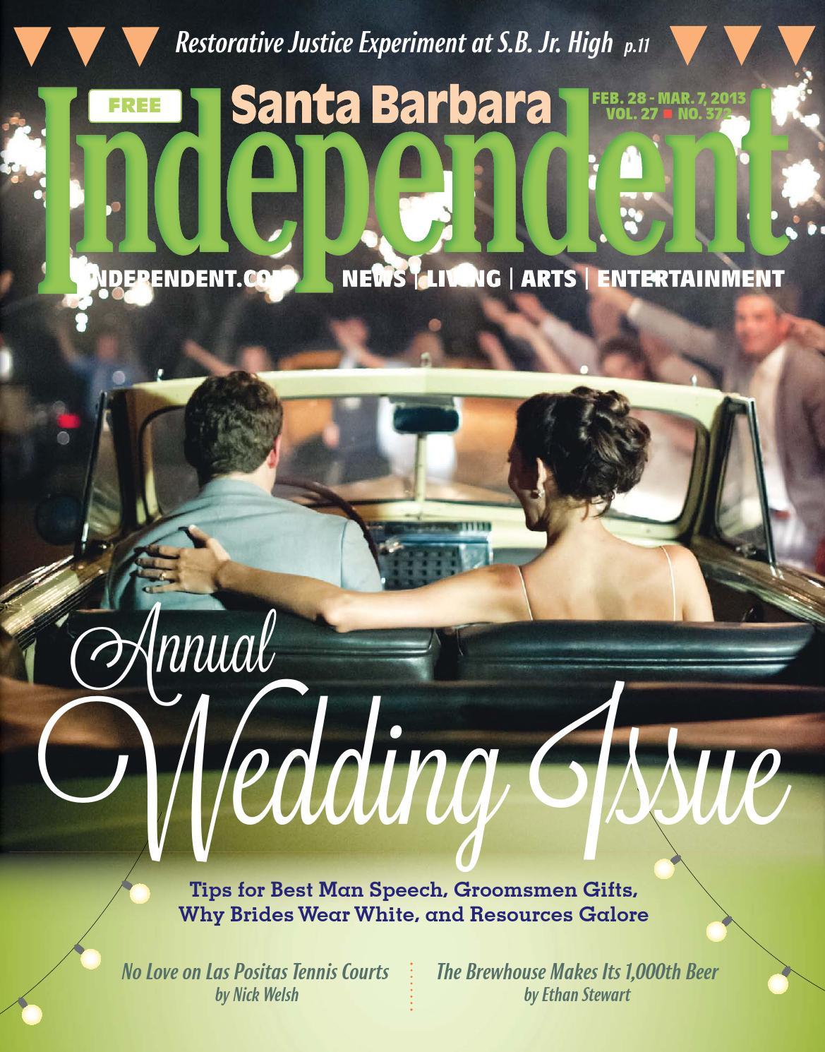 Santa Barbara Independent 022813 by SB