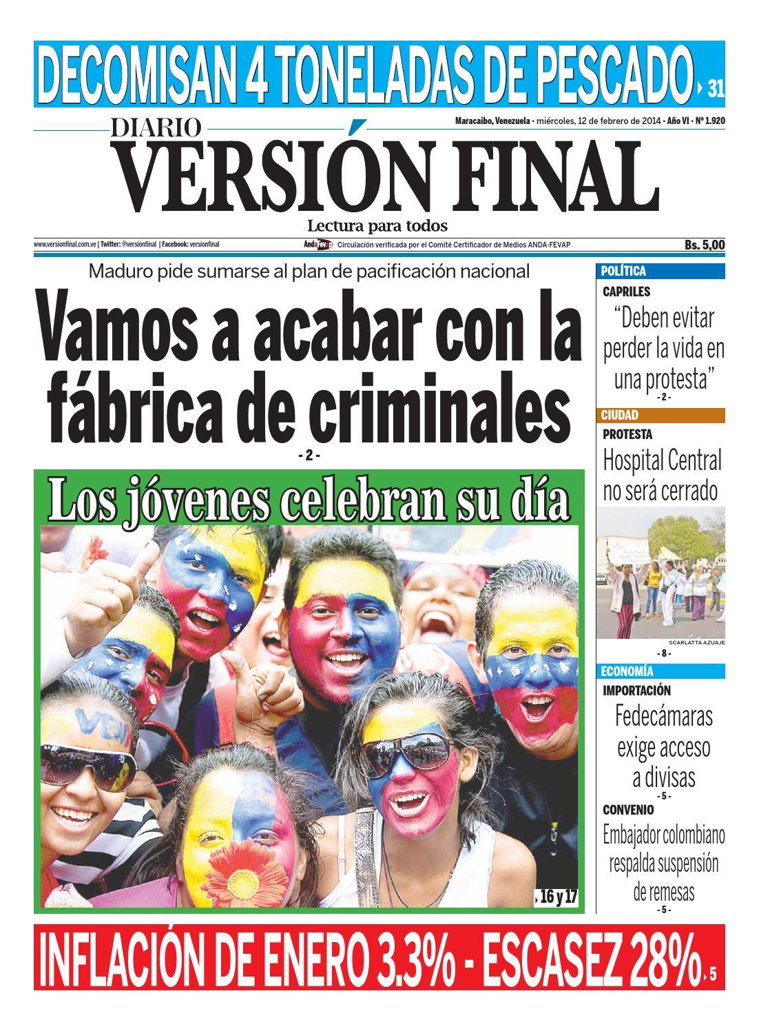 Diario Versión Final