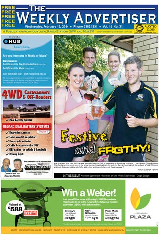 077f9d5c4094 The Weekly Advertiser - Wednesday