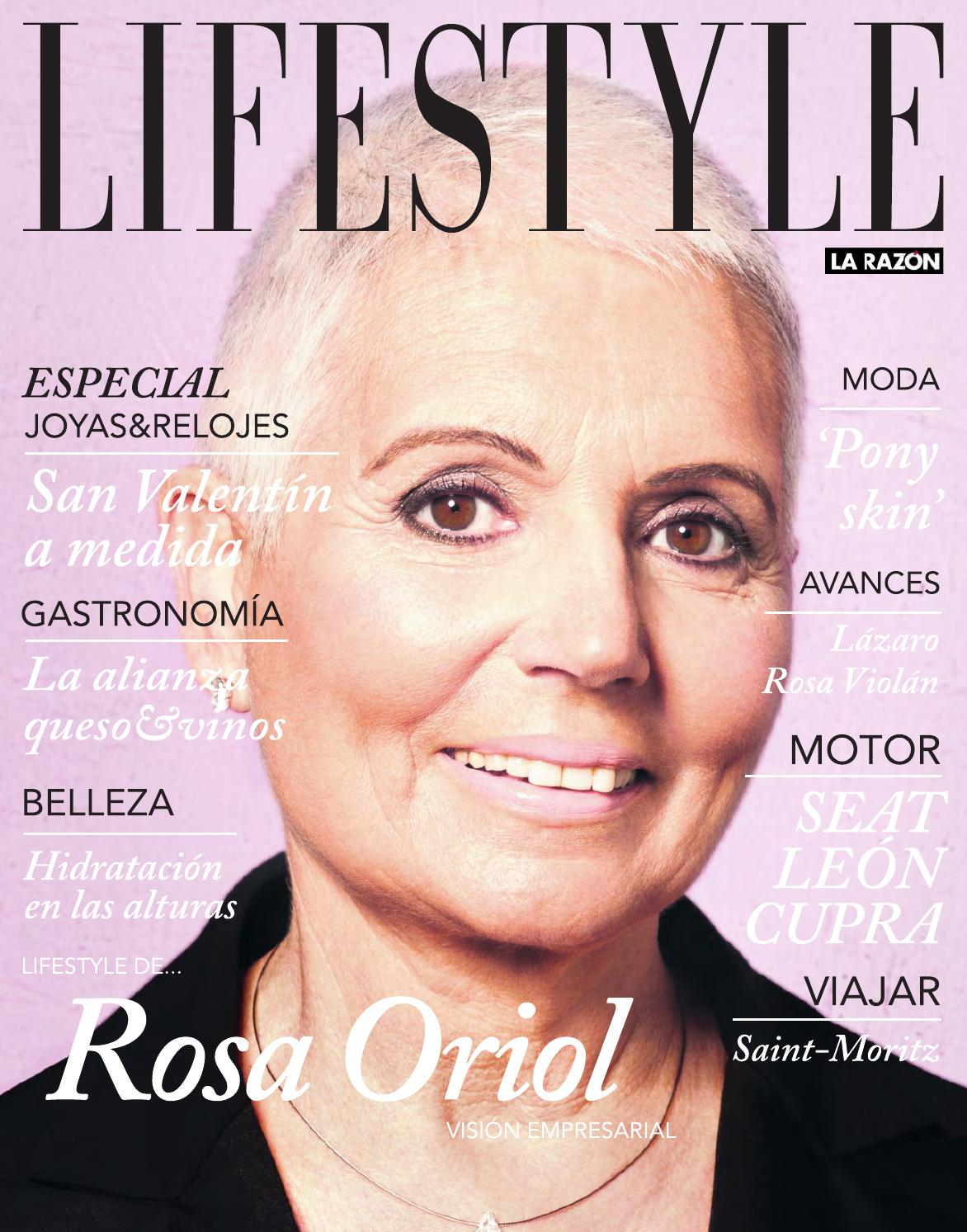 Lifestyle Febrero 2014 by PEQUEÑASgrandesCOSAS Productions - issuu