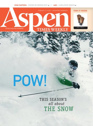 26e5c9d64a Atw 02132014 by Aspen Times Weekly - issuu