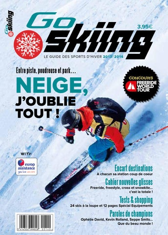 Big By Agency Issuu Go fr Bang 2014 Skiing 2013 A0Axnfa