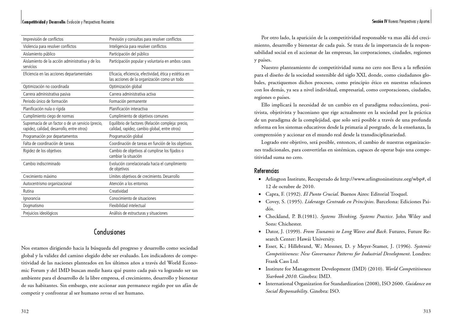 97274515 libro ceplan competitividad y desarrollo by Alexander ...