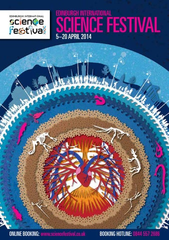 c3b25feddf2 2014 Edinburgh International Science Festival Programme by Edinburgh ...