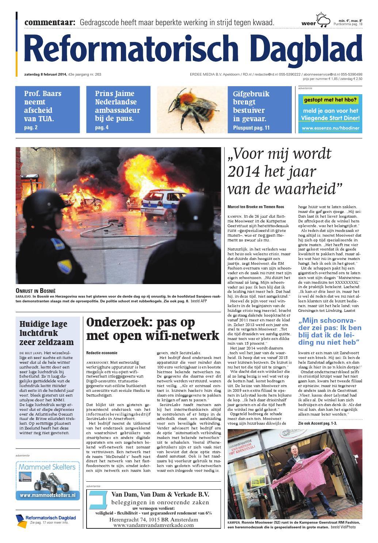 cf43cd7aaad 20140208 by Erdee Media Groep - issuu