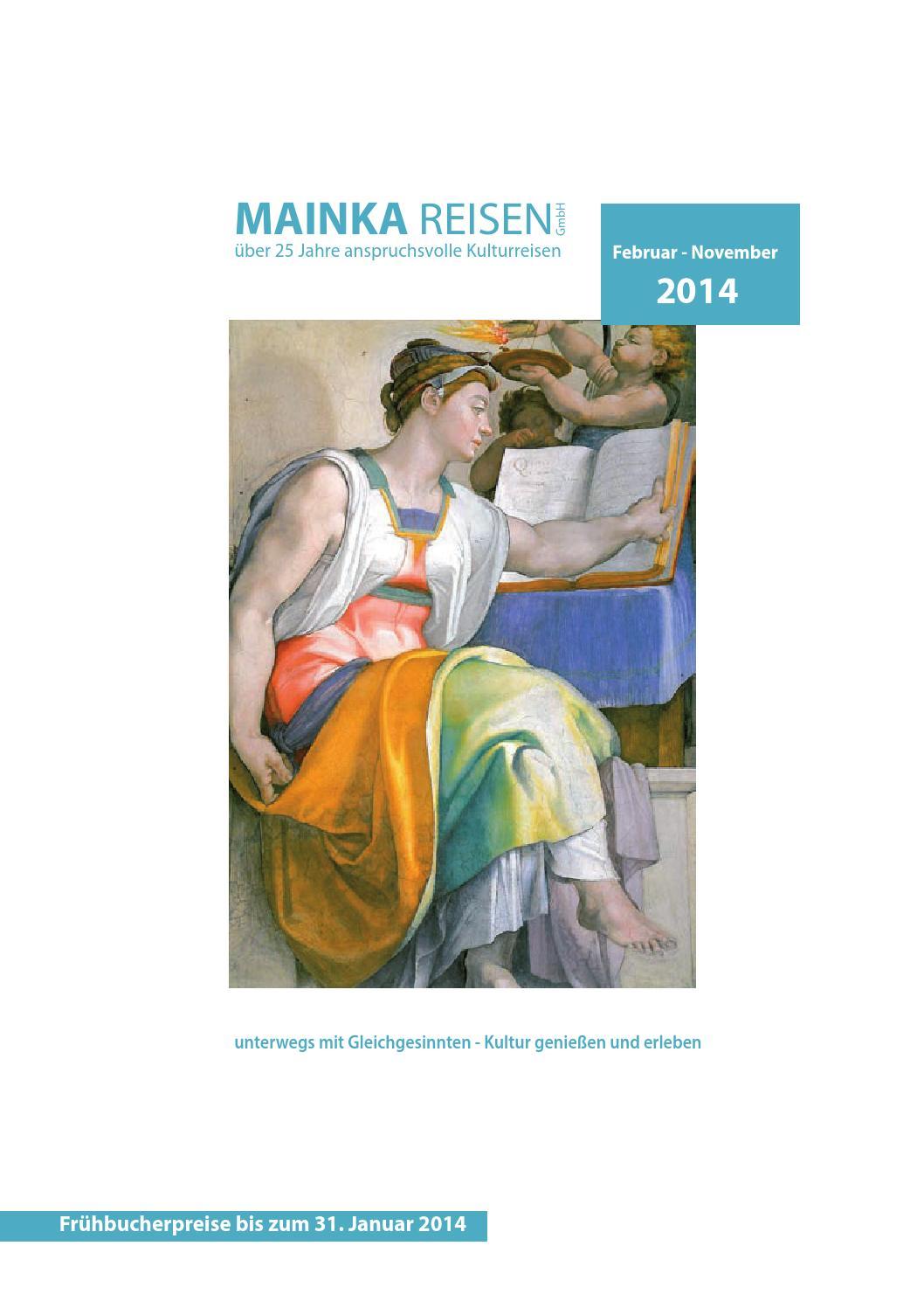 Mainka Katalog 2014 By Gerryland AG   Issuu