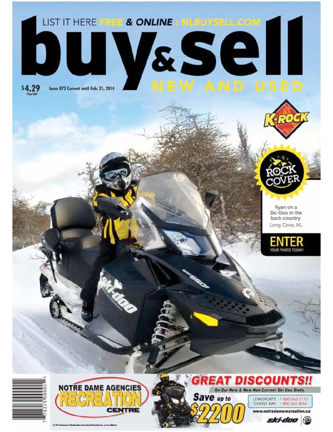 b71745193796 The NL Buy and Sell Magazine Issue 872 by NL Buy Sell - issuu