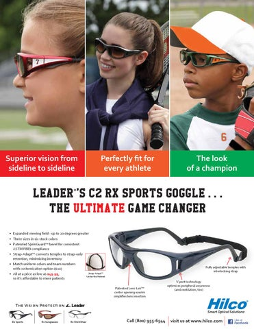 58aa0111a0b Leader s C2 Sports Goggle by patialex - issuu