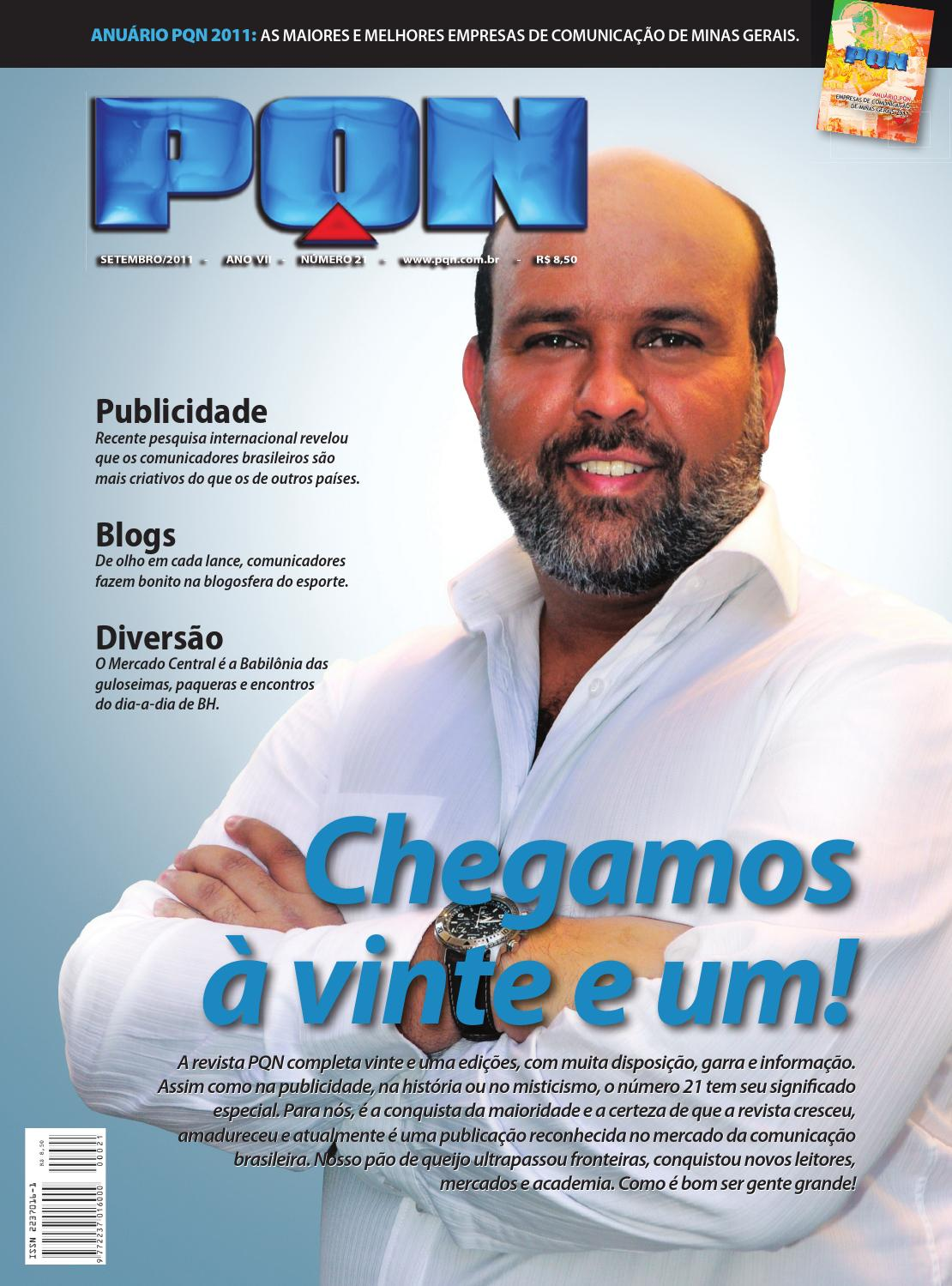 a7d09c64477 PQN 21 by Revista PQN - issuu