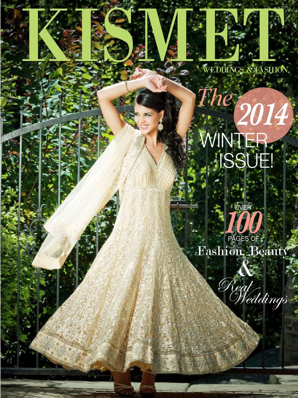Kismet Magazine Winter Edition - 2014 by Kismet - issuu