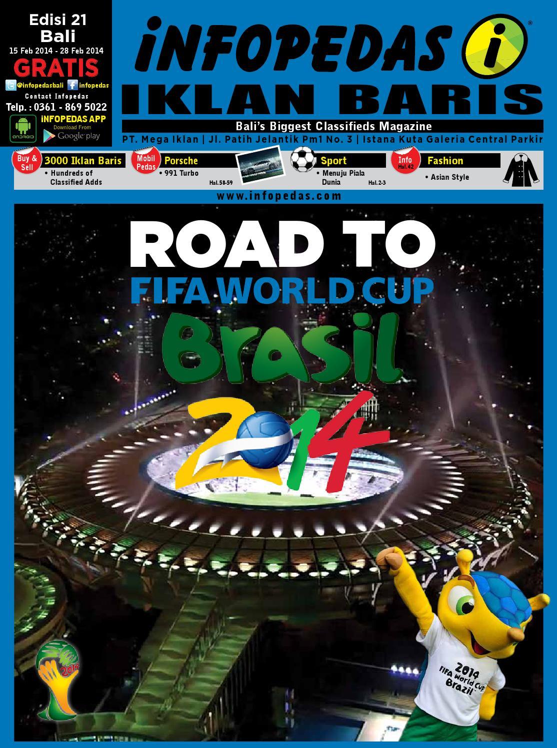 Majalah Infopedas Edisi 29 By Pedas Issuu 3in1 Lusinan Sabun Beras Thailand K Brothers Tiga Manfaat Dlm 1 Jauh Lebih 21