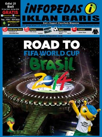 Majalah iNFOPEDAS edisi 21 by PEDAS - issuu 396127e873