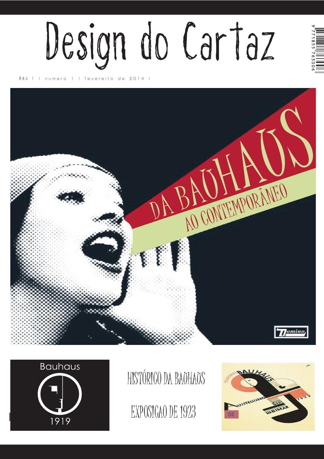 Design do Cartaz by Thaís Barros - issuu