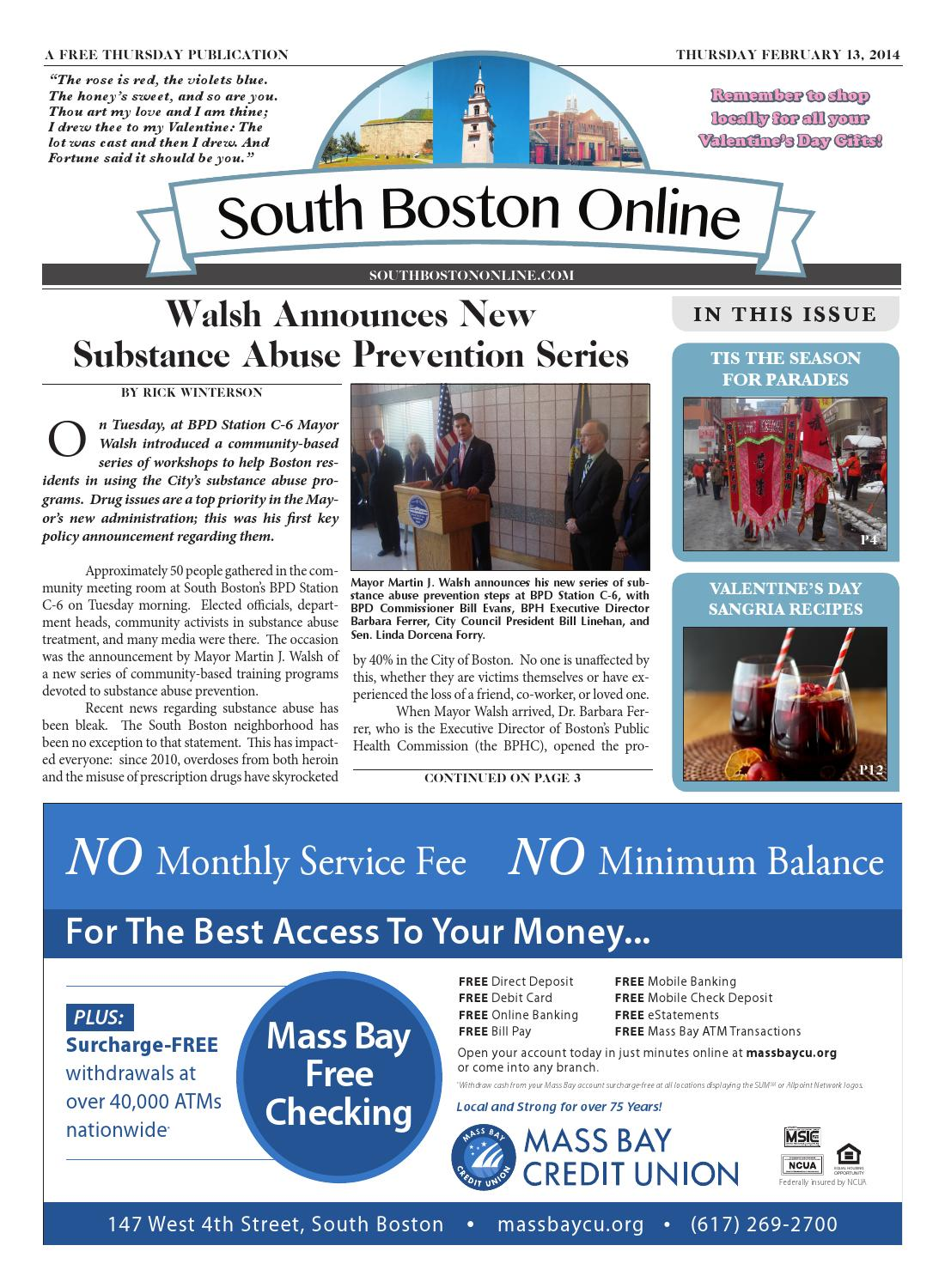 South Boston Online 2 13 14 by South Boston Online - issuu