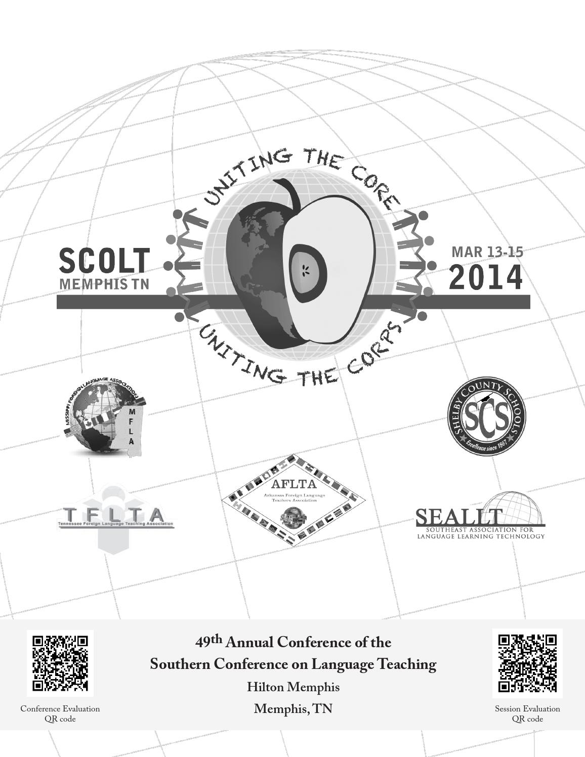 Scolt 2014 conference program by david jahner issuu fandeluxe Image collections
