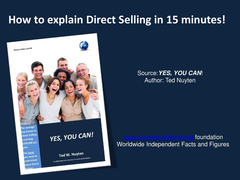 Principles of Direct Marketing