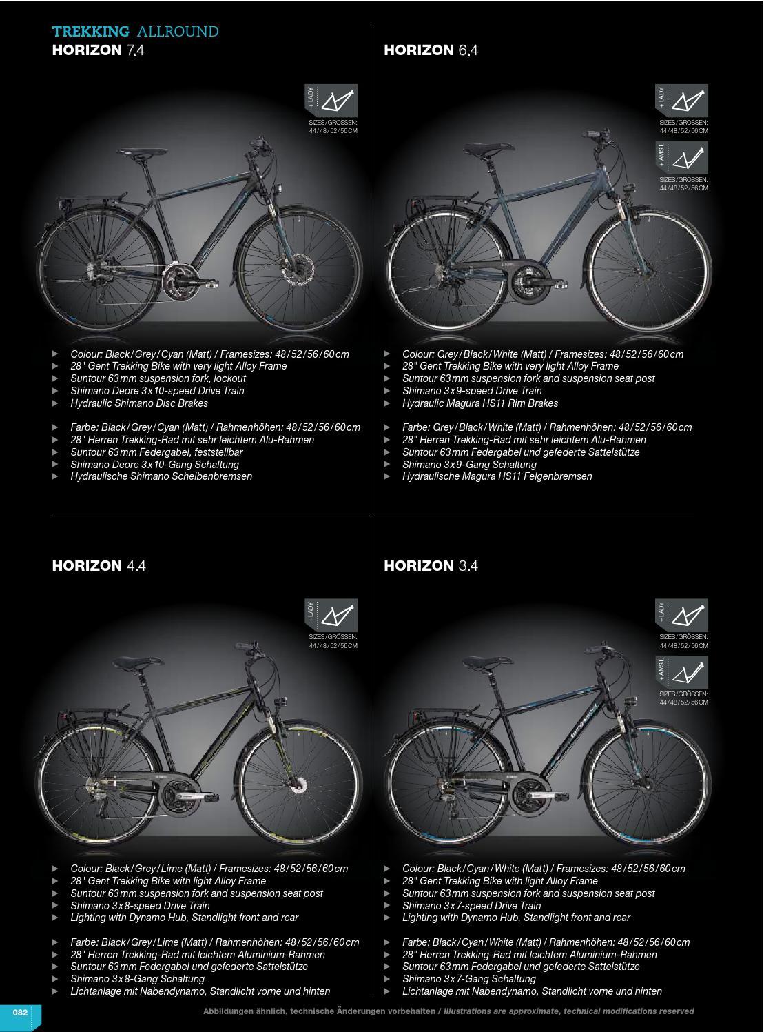 Catalogo Bergamont 2014 by BikeMTB.net - issuu